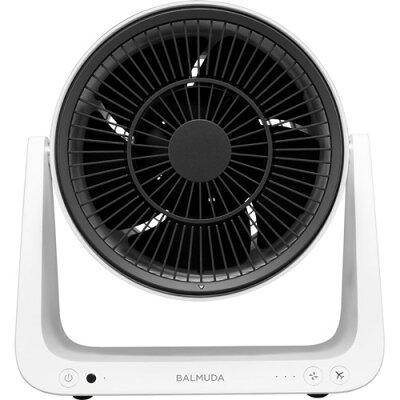 BALMUDA GreenFan C2 サーキュレーター A02A-WK