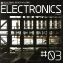 ELECTRONICS #03/CD/BTR-0122