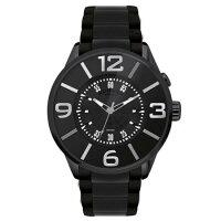 ROMAGO RM007-0053SS-BK ヌメレーション 腕時計