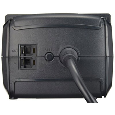 CyberPower 無停電電源装置(UPS) Backup BR 375 CP375 JP
