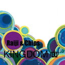 KINGDOM/CD/RACR-0002
