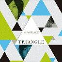 TRIANGLE-トライアングル-/CD/XQGS-1008