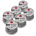HI DISC DVD-R(データ用)高品質 50枚入 TYDR47JNP50SPMGX6