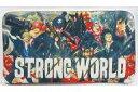 ONE PIECE 扉絵 BD/DVDケース STRONG WORLD/歌舞伎/王下七武海