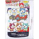 妖怪ウォッチ New ニンテンドー 3DS LL対応ソフトポーチ2 カラフルVer. プレックス