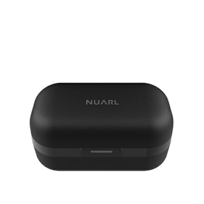 NUARL 完全ワイヤレス イヤホン N6-SV