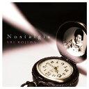 Nostalgia/CD/SGCD-016
