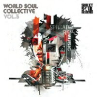 World Soul Collective Vol.5