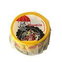 ムーミンマスキングテープ MOO-BK004