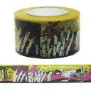 ムーミンマスキングテープ MOO-BK007