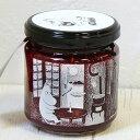 (ムーミン)Moomin Fruits Jam(ラズベリー)moo-frj003