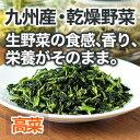 国産野菜 九州産 高菜 23g(260g相当)