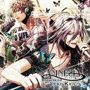 AMNESIA キャラクターCD イッキ&ケント/CD/KDSD-00562