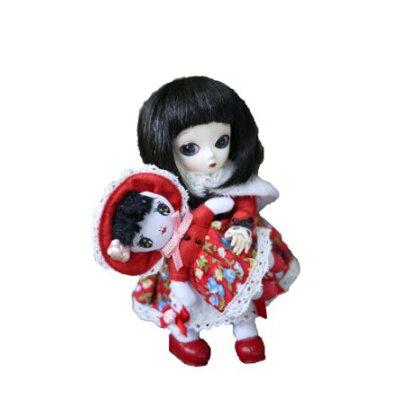 球体関節人形 愛 / Petunia(ペチュニア)