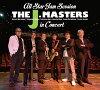 All Star Jam Session THE J.MASTERS in CONCERT/CD/PILJ-0008