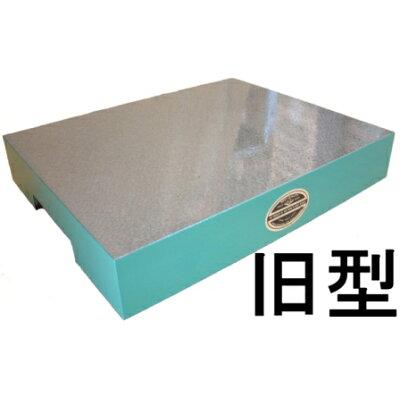 大西測定 OSS 箱型定盤 A級仕上 400×400×60(mm) 51-OS10105022012