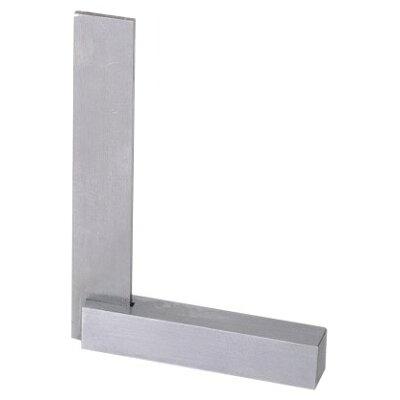大西測定 OSS 鋼製台付スコヤー JIS1級 呼び寸法:125(mm) 51-OS15148A03021