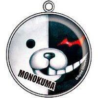 ダンガンロンパ クリスタルドームストラップ #16 モノクマ アルジャーノンプロダクト