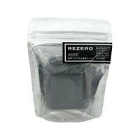 REZERO 薬用プレミアム柿炭ソープ(90g)