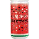 山形食品 山形尾花沢NEWスイカサイダー 200X30