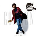 RE:STORY【GONGON盤】/CD/TIE-1046