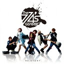 RE:STORY【THE 774's GONBEE盤】/CD/TIE-1051