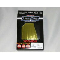 TRICK STAR トリックスター エストレヤ用 アウトバーンワイドビューミラー ゴールド