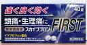 スカイブブロン FIRST(ファースト)(40錠×4個)