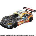 ミニカー GSR ProjectMirai BMW 2012 第2戦富士ver. 初音ミク and Future Stars Project mirai より グッドスマイルレーシング