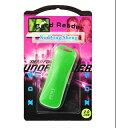 マルチカードリーダーGREEN(SD/microSD/メモリースティック/MSPD/M2に対応!USBメモリサイズ)