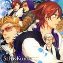 Si-Nis-Kanto ドラマCD Another Story Vol.3/CD/EM2R-20022