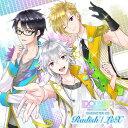 アイドリズム キャラクターCD~Radish/LeX~/CD/EM2R-20041