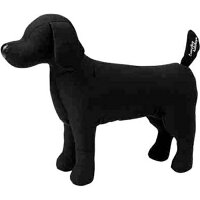 EVERYDAY HOLIDAY 犬トルソー ブラック