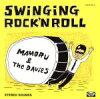 SWiNGiNG ROCK'N ROLL/CD/MAGI-0011