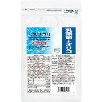 リアルサプリ 乳酸菌+オリゴ(720粒)