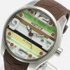 NOTICE 腕時計 NT-SR02-M-BR