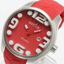 ノーティス NOTICE 腕時計 NT-SR02-RDRD メンズ RDRD