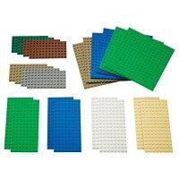 レゴ 基礎板バラエティセット V95-5424