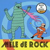 MELE de ROCK/CD/MELE-1020