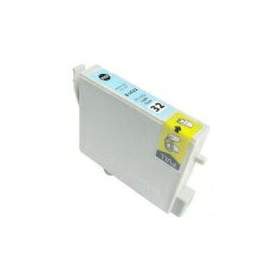 epson iclc32  互換インクカートリッジ ライトシアン