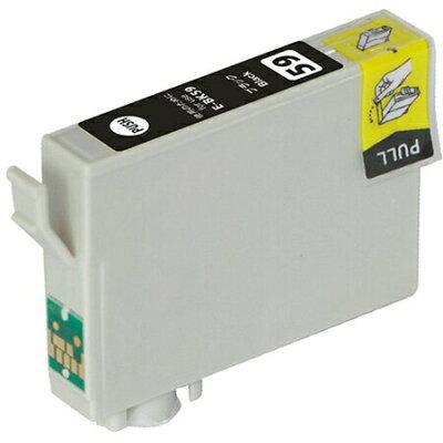 epson icbk59  互換インクカートリッジ ブラック
