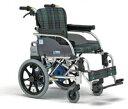 【セリオ 介助用電動車椅子】アシストホイール NAW-16C-DT-HP-G