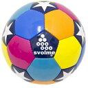 SVOLME スボルメ 161-75029 フットサルボール 4号球 ネイビー