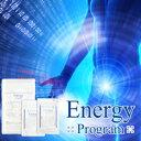 Energy Program エナジープログラム