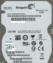 SEAGATE製HDD ST250LT003 250GB