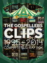 THE GOSPELLERS CLIPS 1995-2014 ~Complete Blu-ray Box~(完全生産限定盤)/Blu-ray Disc/KSXL-74