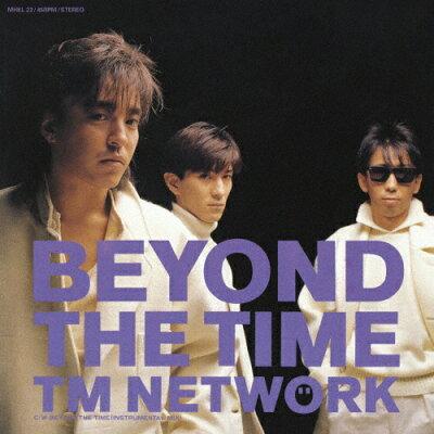 BEYOND THE TIME (メビウスの宇宙を越えて) シングル MHKL-23