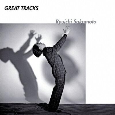GREAT TRACKS アルバム MHJL-139