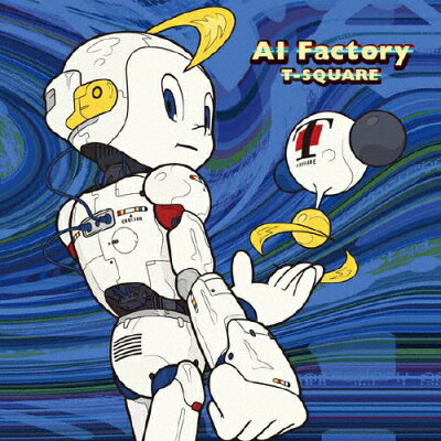 AI Factory アルバム MHJL-145