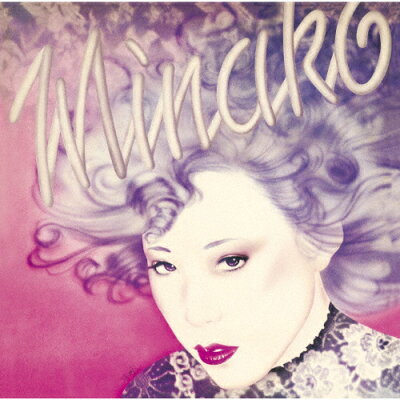 MINAKO アルバム MHJL-146